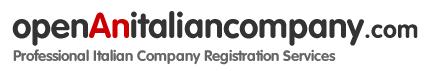 Open An Italian Company